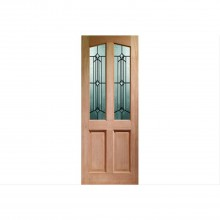 Xl Joinery External Hardwood Door Richmond Donne