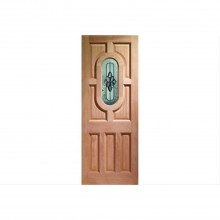 Xl Joinery External Hardwood Door Acacia Chesterton