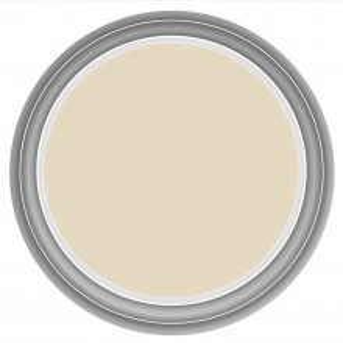 Farrow & Ball 750ml Estate Eggshell, No.201 Shaded White