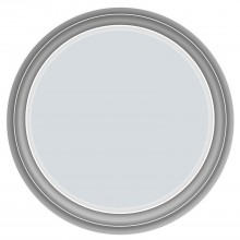Dulux 2.5l Bathrooms+ Soft Sheen Emulsion, Frosted Steel