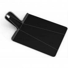 Joseph Joseph Chop 2 Pot In Black