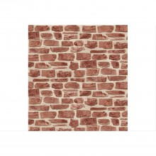 Brick Look Wallpaper