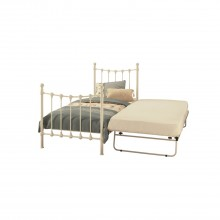 Casa Marseilles Single Guest Bed
