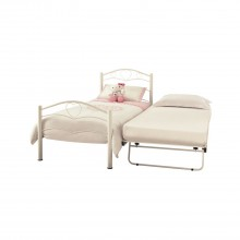 Casa Yasmin Single Guest Bed