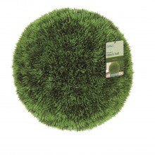 Gardman 40cm Grass Topiary Ball