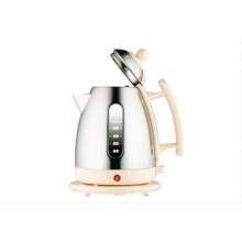 Dualit 1.5 Litrecream Jug Kettle, Cream