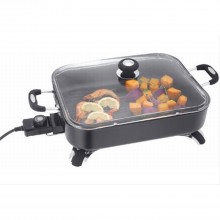 Judge Electric Skillet Pan