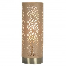 Tema Touch Table Lamp, Beige