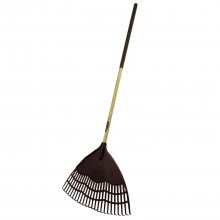 Spear And Jackson Elements Plastic Rake