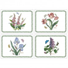 Portmeirion Botanic Garden Placemats Set of 4