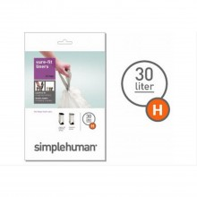 Simplehuman Code H 20 Liners