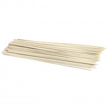 Kitchencraft Bamboo Skewers 20cm
