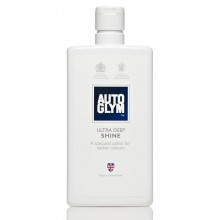 Autoglym 500ml Ultra Deep Shine, 500ml