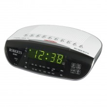 Roberts CR9971 Chronologic VI Clock Radio
