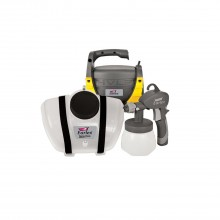 Earlex HV3900UKP Spray Unit With Back Pack