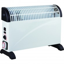 Blackspur 2000watt Convector Heater