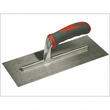 Faithfull Plasterers Trowel Stainless Steel