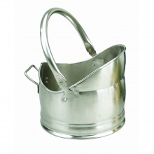 Manor Clandon Helmet, Pewter