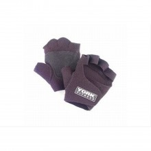 York Barbell Neoprene Gloves Medium
