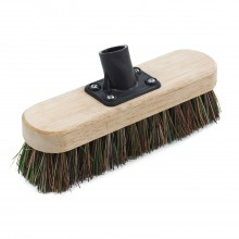 Harris 23cm Deck Scrub Brush
