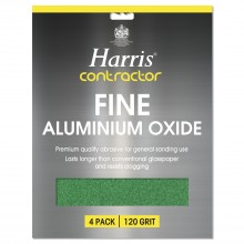 Harris Fine Oxide Sheets Pack 4