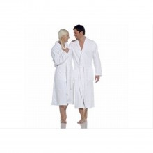 Vossen Feeling Luxury Robe Small, White