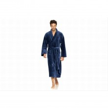 Vossen Feeling Luxury Robe Small, Winter Night