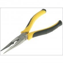 Stanley Fatmax 200mm Long Nose Pliers