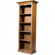 Casa Lifestyle Small 5 Shelf Bookcase