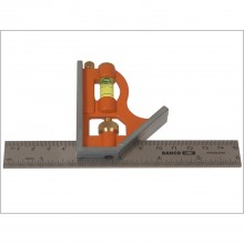 Bahco 150mm Combi Square