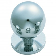 Carlisle 25mm Cupboard Knob