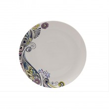 Monsoon by Denby Cosmic Dinner Plate
