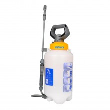 Hozelock 7l Sprayer with Weed killer Cone