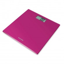 Salter Platform Weighing Scale, Pink
