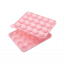 Round Cake Pop Mould