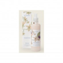 Di Palomo Orange Blossom & Honey Body Wash