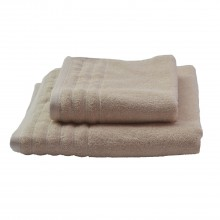 Casa Everyday Bath Sheet, Latte