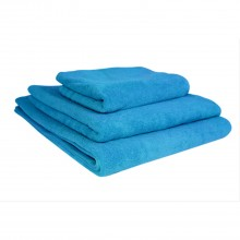 Casa Everyday Bath Towel, Peacock