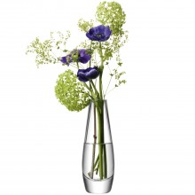 LSA Flower Single Stem Vase
