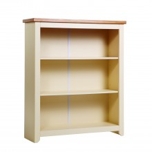 Jamestown Low Bookcase