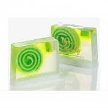 Bomb Cosmetics Lime & Dandy Soap