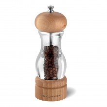 Cole & Mason Pepper Mill 10.5cm , Beech