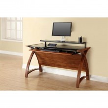 Jual Curve Lap Top Desk 900