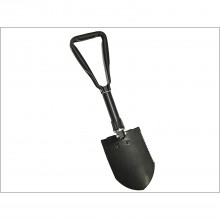 Faithfull Steel Folding Shovel