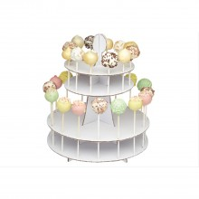 Kitchencraft Sweetly Does It Cake Pop Decorating Stand