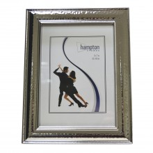 Hampton Mirror & Glass Photo Frame 5x7""