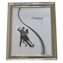 Hampton Mirror And Glass Photo Frame 8x10""