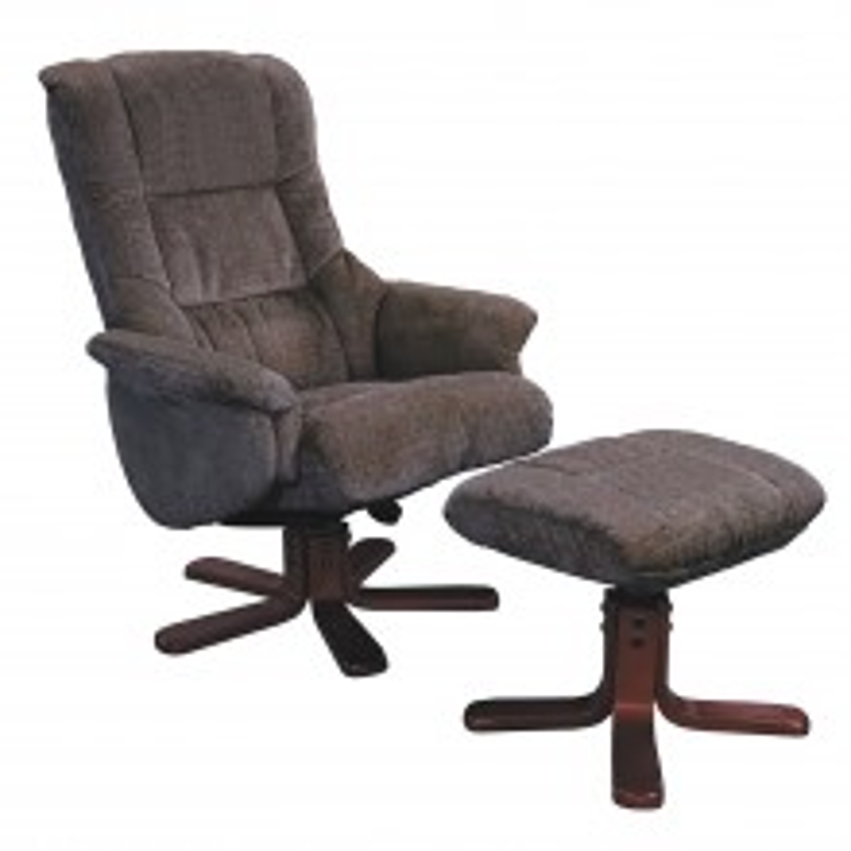 Casa Cairo Chair & Footstool