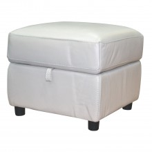 Casa Colorado Storage Stool