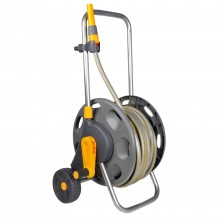 Hozelock 50m Hose Cart